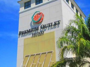 Premium Outlet Mall Phuket